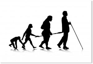 Moderna znanost niječe postojanje problema u vezi s teorijom evolucije